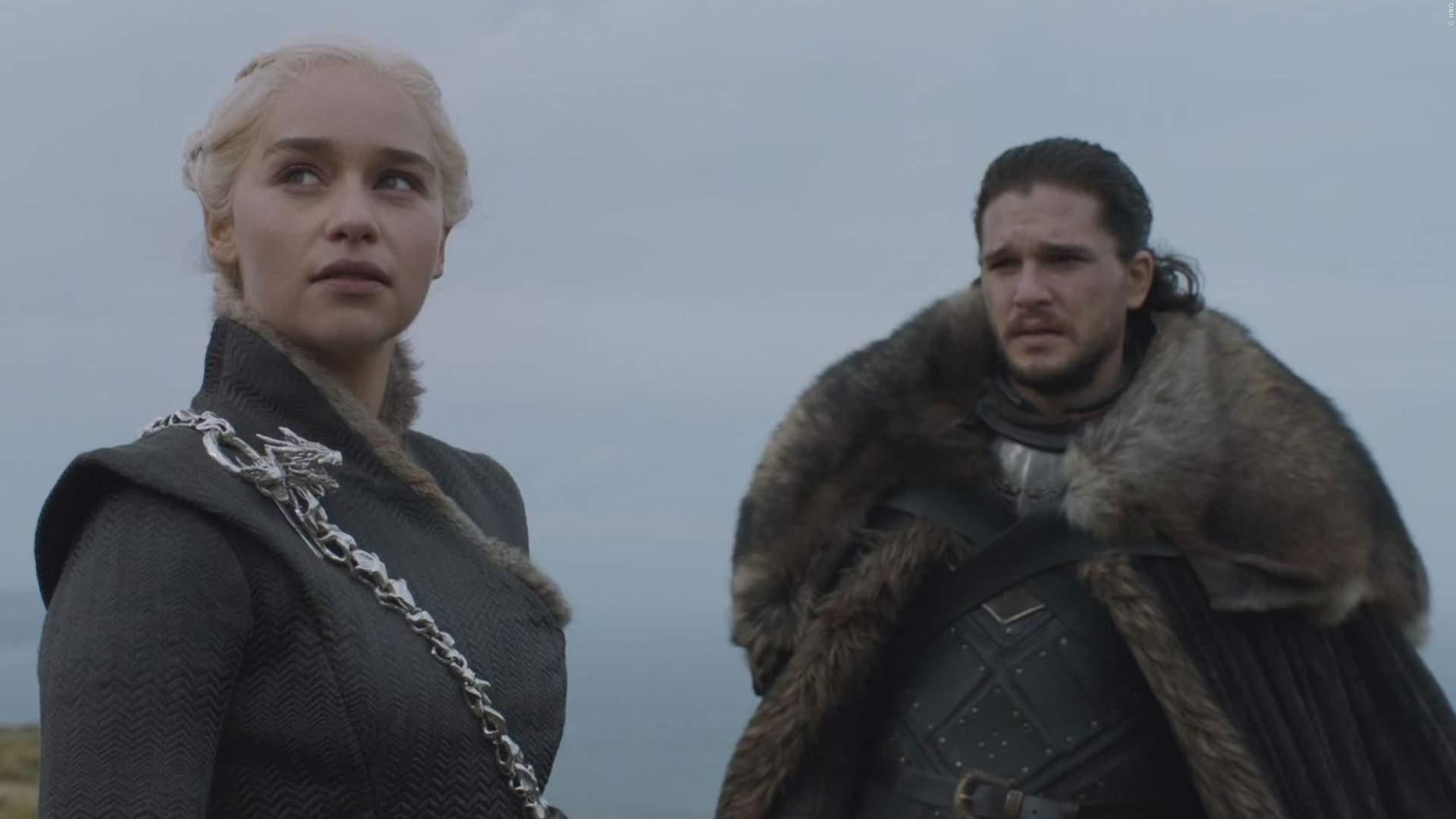 REMAKE: 'Game Of Thrones Staffel 8' soll komplett neu gedreht werden