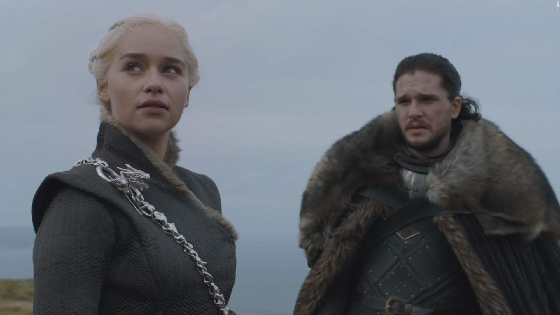 'Game Of Thrones': Dieser 'Avengers'-Star wurde fast Khaleesi