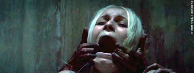 Ghost House: Trailer zum Geister-Horror