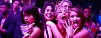 Girls Night Out: Koksen mit Gruppenzwang