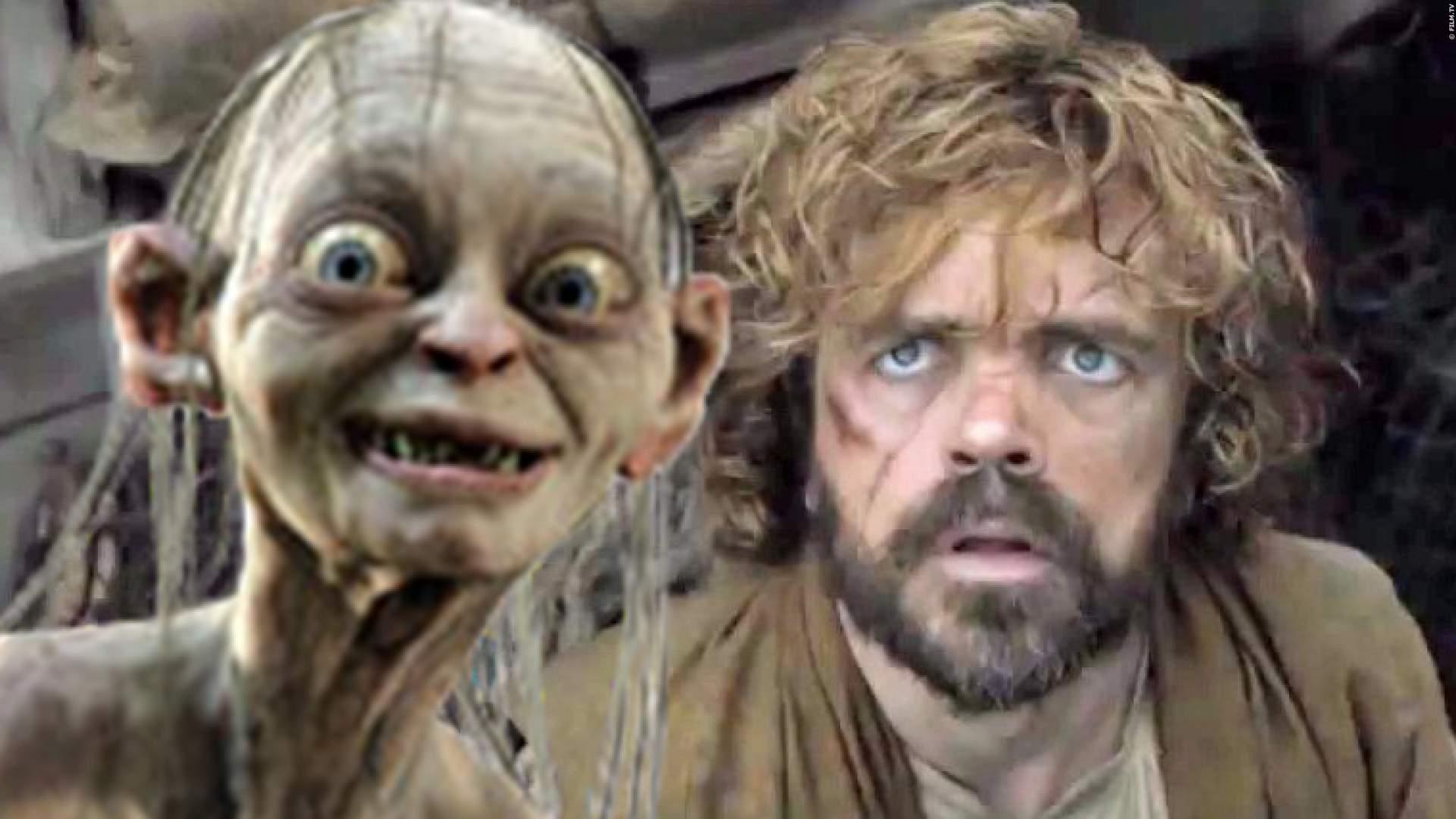 """QUIZ: """"Game Of Thrones"""" oder """"Herr Der Ringe""""? - Erkennst du immer den Unterschied?"""