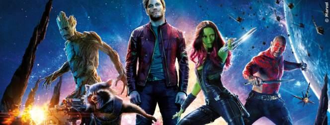 Guardians Of The Galaxy 3: Details zum Marvel-Film
