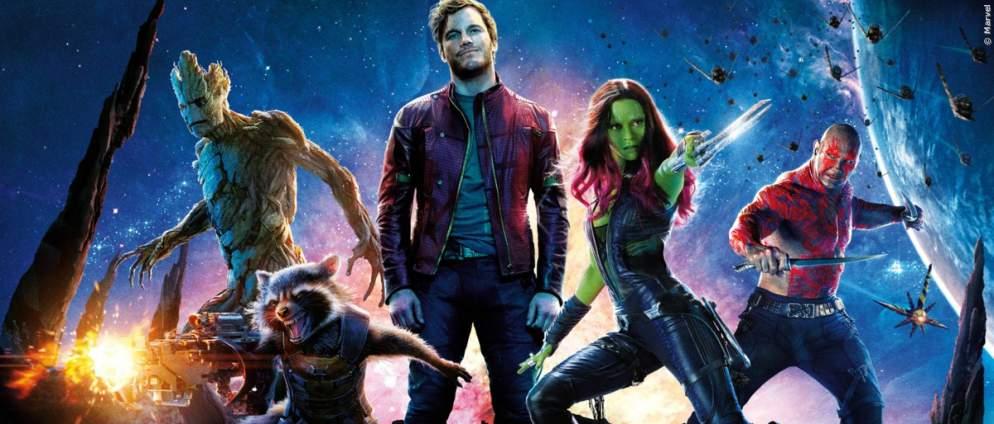"""""""Guardians Of The Galaxy 3""""-Star will trotz Ende der Filmreihe im MCU bleiben"""