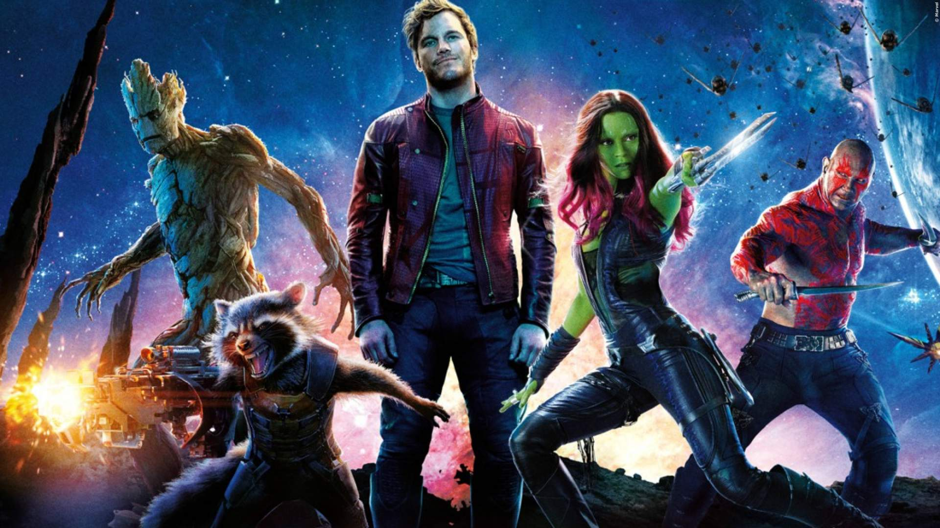 SPOILER: Regisseur schockt Fans von 'Guardians Of The Galaxy' - Teil 3 endet tragisch