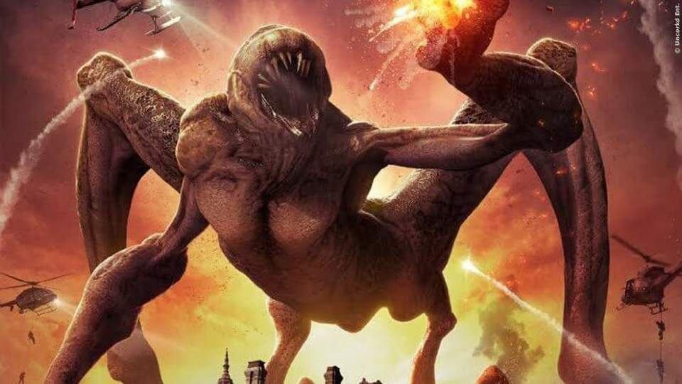 Gremlin 2017: Erster Trailer zum Monster-Horrorfilm - Bild 1 von 1