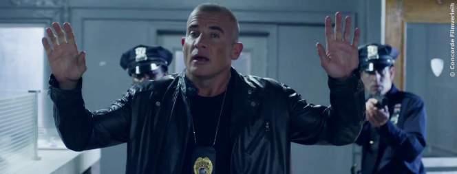 Gridlocked: Trailer zum FSK 18-Actioner