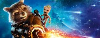 Guardians Of The Galaxy 3 mit Transformers-Regisseur