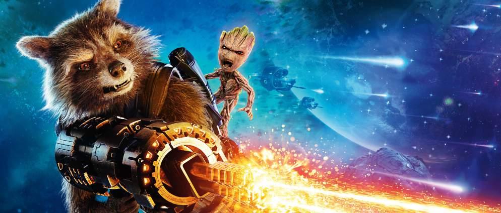 """Guardians Of The Galaxy Vol. 3"" bekommt MCU-Verstärkung durch einen neuen Heldenschurken"