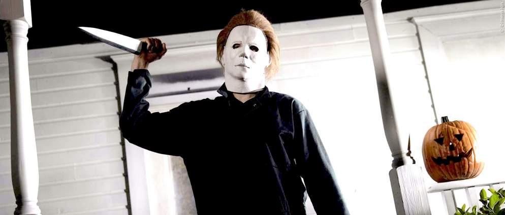 """Halloween Kills"" FSK: Altersfreigabe zum neuen Michael Myers-Film"