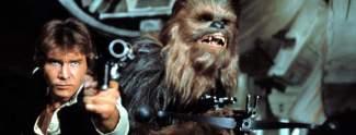 Han Solo – Das erste Bild aus dem Solo-Film