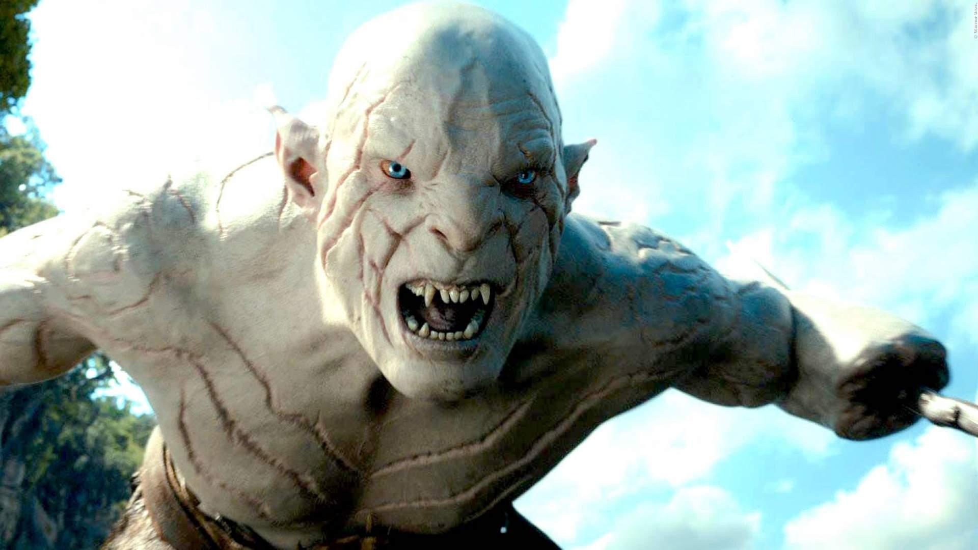 'Hobbit'-Marathon im Kino - Alle drei Teile als Kino-Event