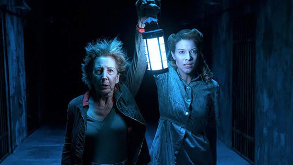 INSIDIOUS 5: Fortsetzung in Planung - Hauptdarsteller steht wohl fest