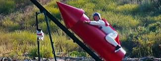Jackass: Die lustigsten Stunts