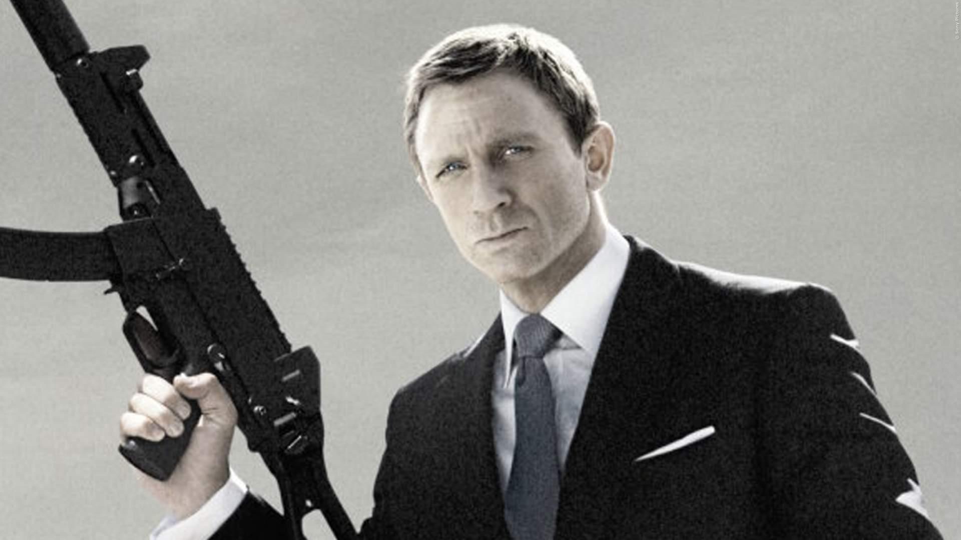 007: Stunt-Team zeigt exklusive Szenen zum neuen 'James Bond'-Film