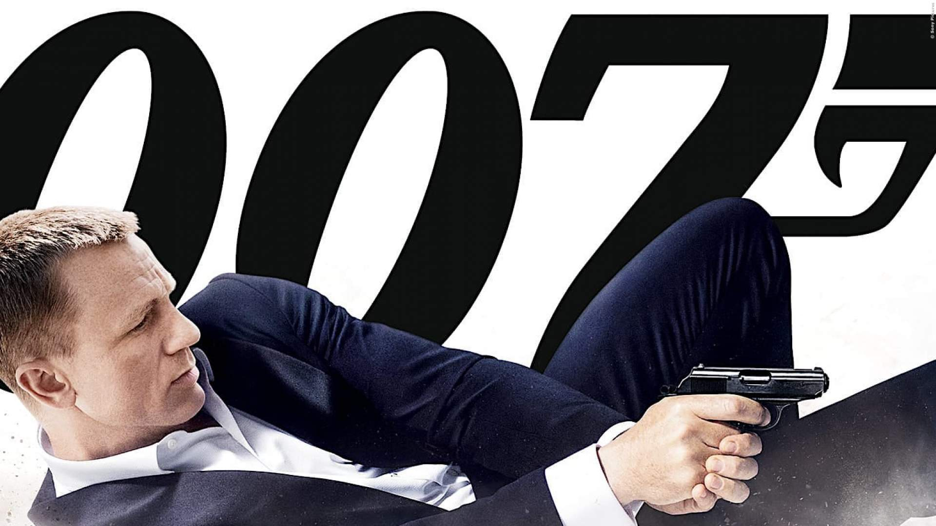 'James Bond 25': Dieser Marvel-Held will die Rolle von 007