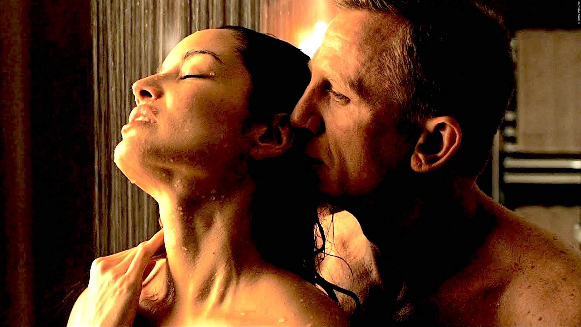 AUFPASSER: Beim Dreh von 'Bond 25' werden Sexszenen überwacht
