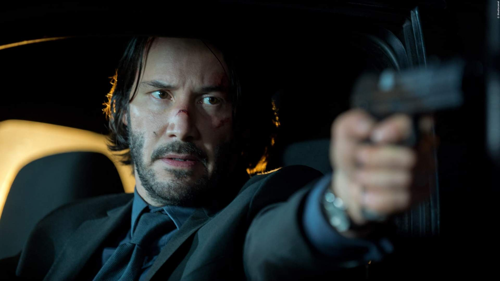 TIPP: Sci-Fi-Thriller der 'Transformers'-Macher mit Keanu Reeves in der Hauptrolle