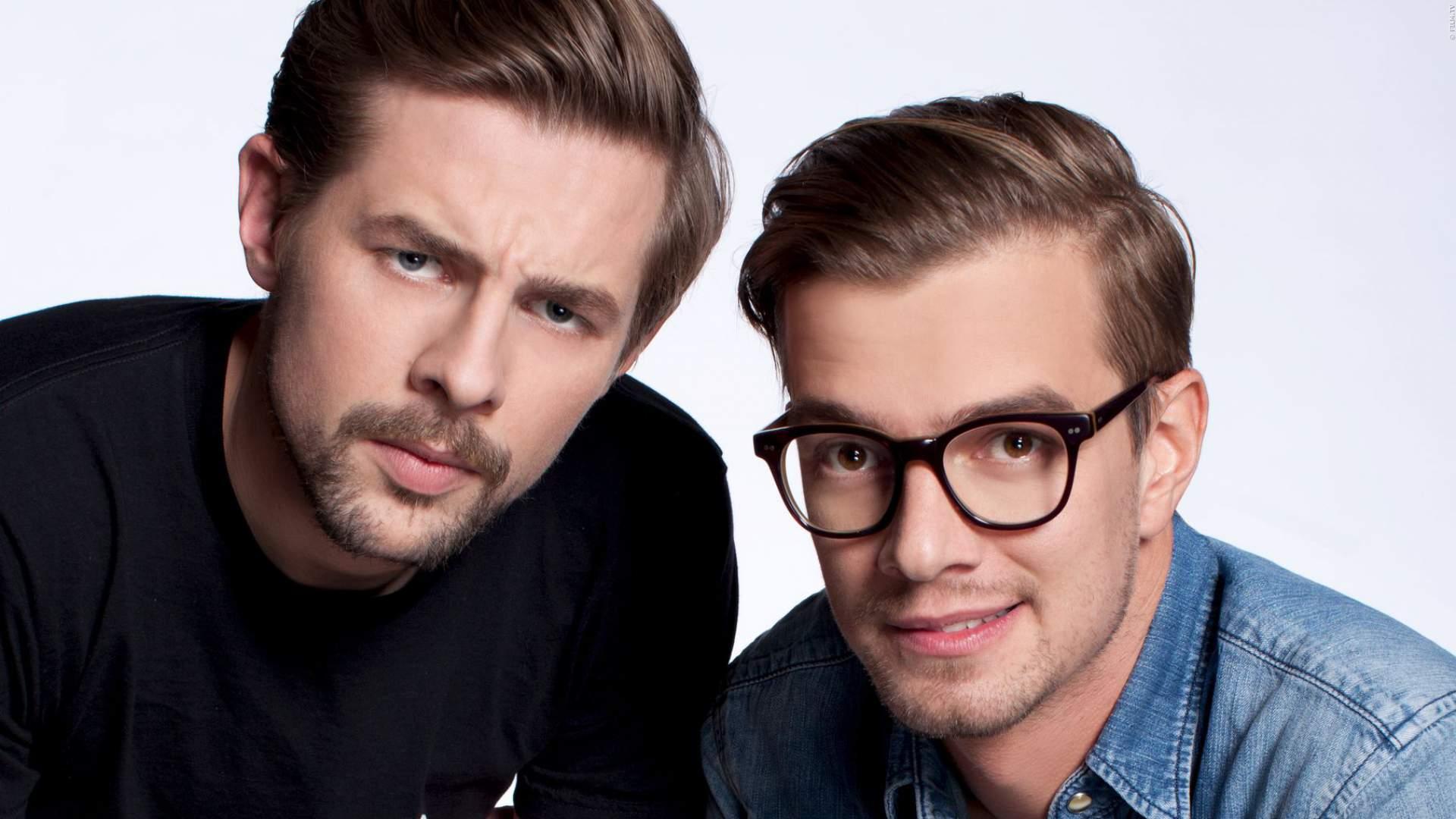 Auch das noch! - Joko und Klaas produzieren eigenen Song