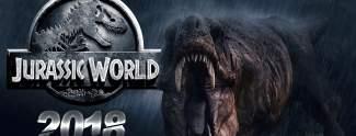 Jurassic World 2 Handlung und erste Bilder