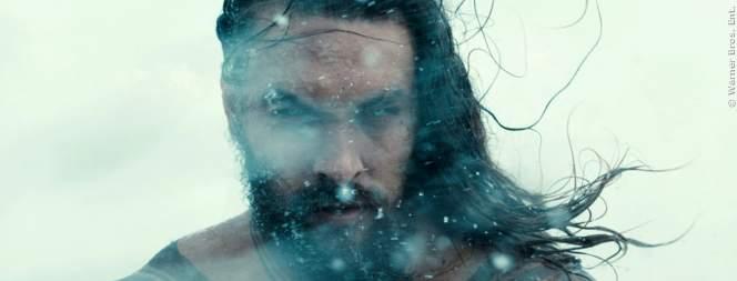 Aquaman 2: Erst nach Aquaman-Horrorfilm