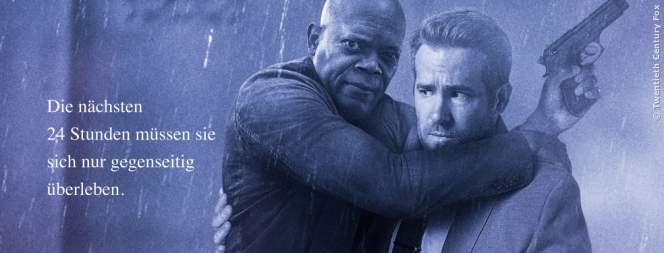 Killers Bodyguard: 1. Trailer zur Action-Comedy