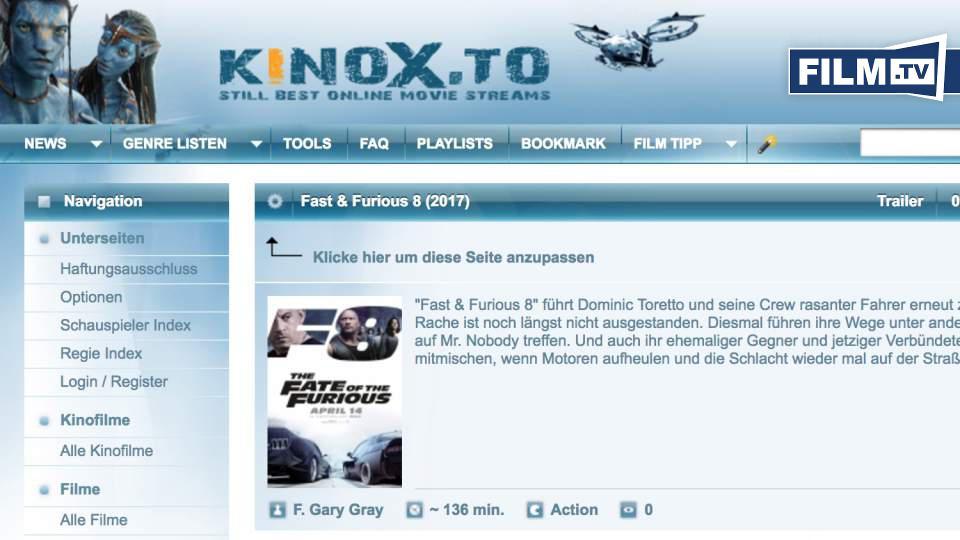 Kinox-To 3d Filme