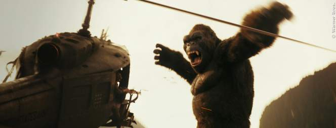 Skull Island: King Kong TV-Serie in Planung