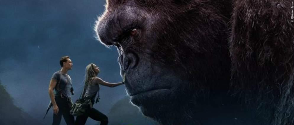 Kong: Skull Island - Exklusiver Clip
