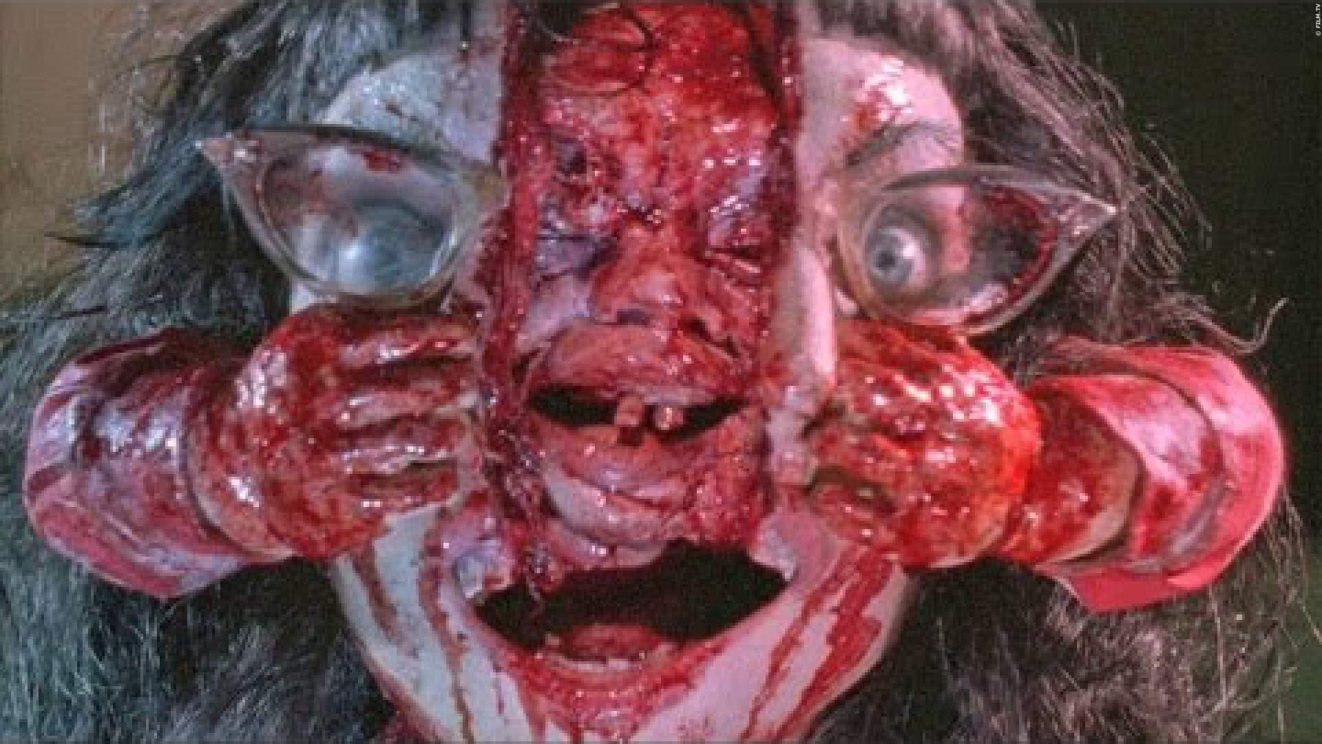 VIDEO: Die fünf heftigsten FSK-18 Horror-Filme aller Zeiten - Sind sie zu grausam für dich?