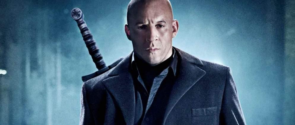 """""""The Last Witch Hunter 2"""" mit Vin Diesel nicht sicher"""