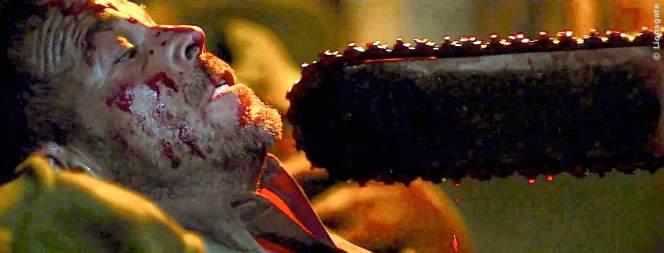 Leatherface: Erster Trailer zum TCM-Prequel