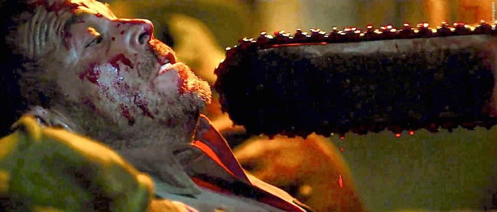 Netflix kauft Fortsetzung von legendärem Horrorfilm aus den Kinos