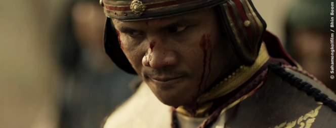 Legend Of The Broken Sword Hero Trailer