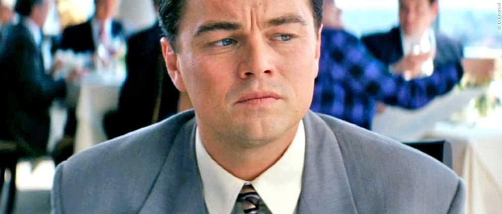 MCU: Diese ikonische Marvel-Rolle hat Leonardo DiCaprio abgelehnt