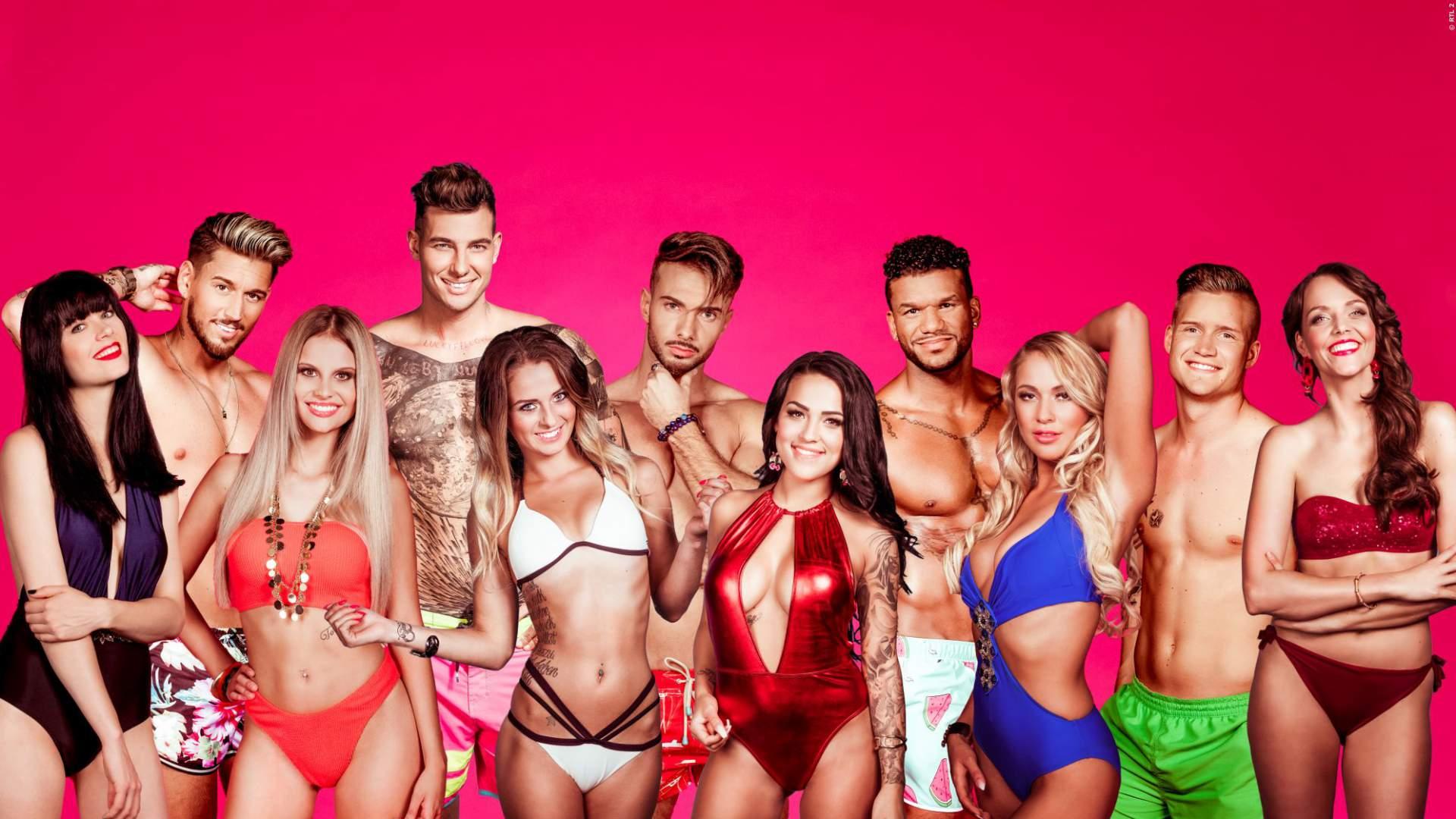 Love Island: Die Kandidaten der neuen Reality-Show - Bild 1 von 1
