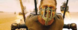Mad Max 2: Tom Hardy über The Wasteland