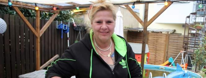 Mama Wollny in ihrer RTL 2 Kochshow