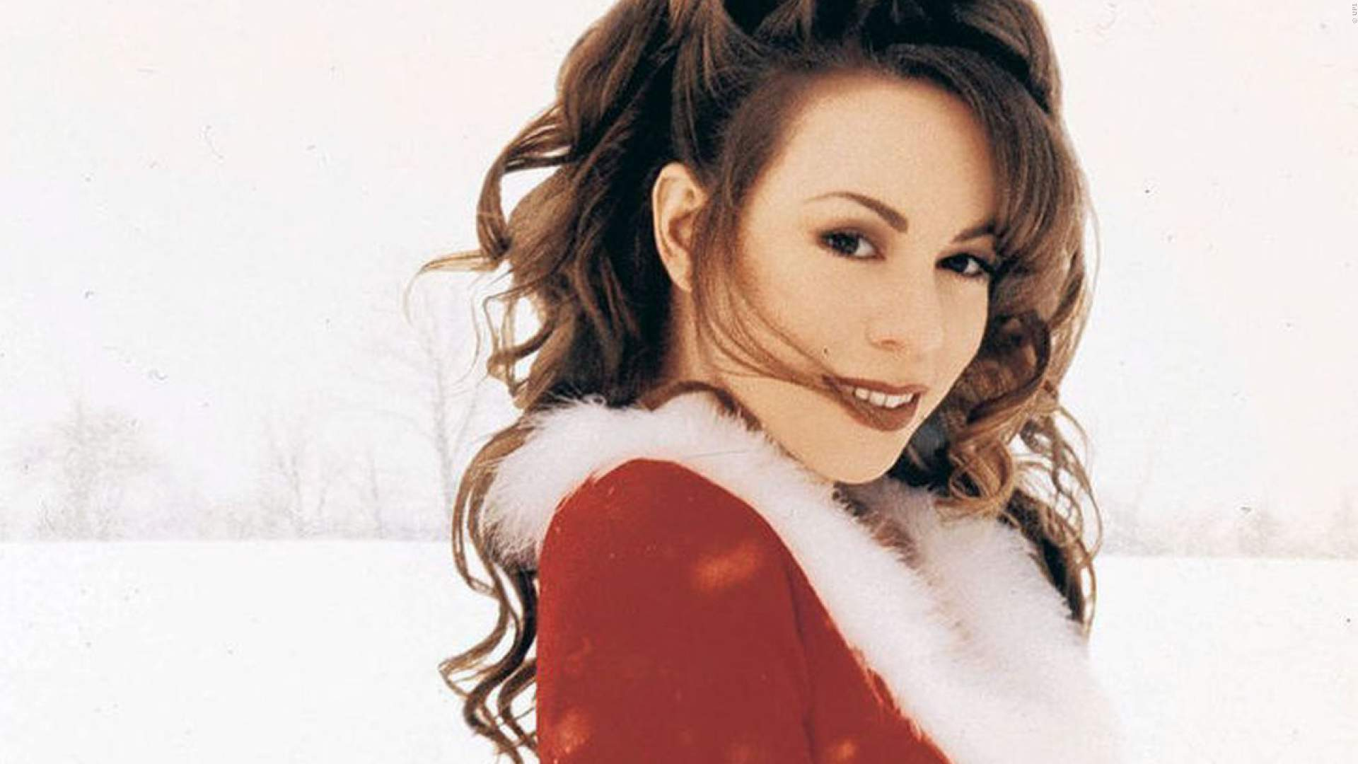 Mariah Carey: All I Want for Christmas Is You kommt als Film ...