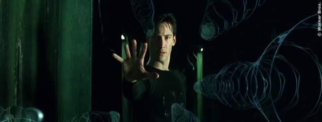 Matrix 4: How I Met Your Mother-Star spielt mit