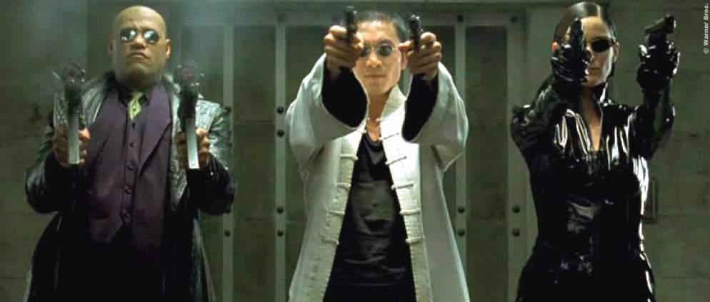 """""""Matrix 4"""": Morpheus kehrt doch zurück aber es gibt einen Haken"""