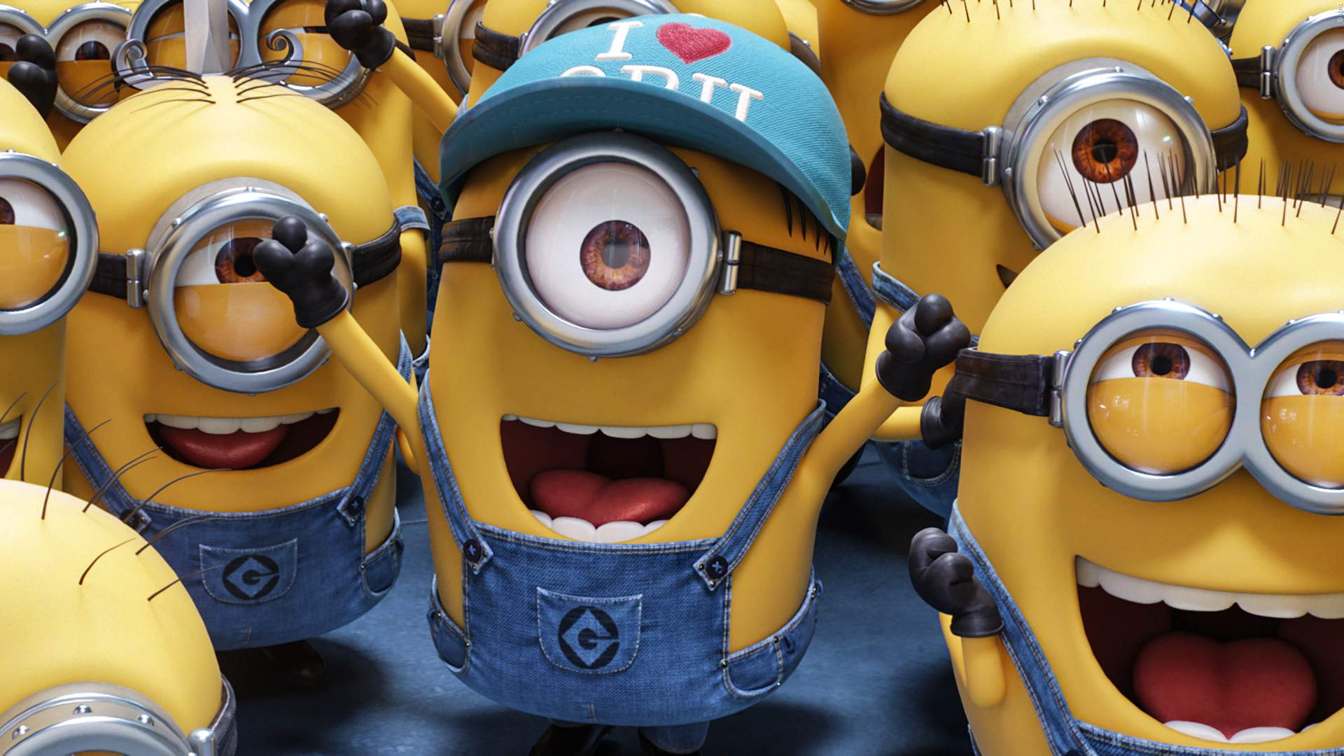ENDLICH: 'Minions 2' kommt und der Kinostart ist schon bald