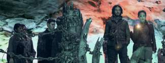 Mojin: Action-Trailer zum Blockbuster aus China