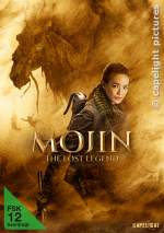 Mojin: Action-Trailer zum Blockbuster aus China