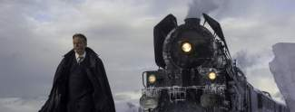 Mord Im Orient-Express: der erste Trailer