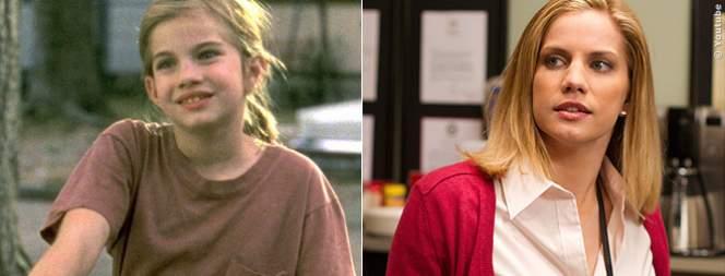 My Girl - Die Stars früher und heute