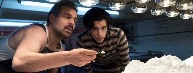 Drogenkartelle im Film - Die besten Movies