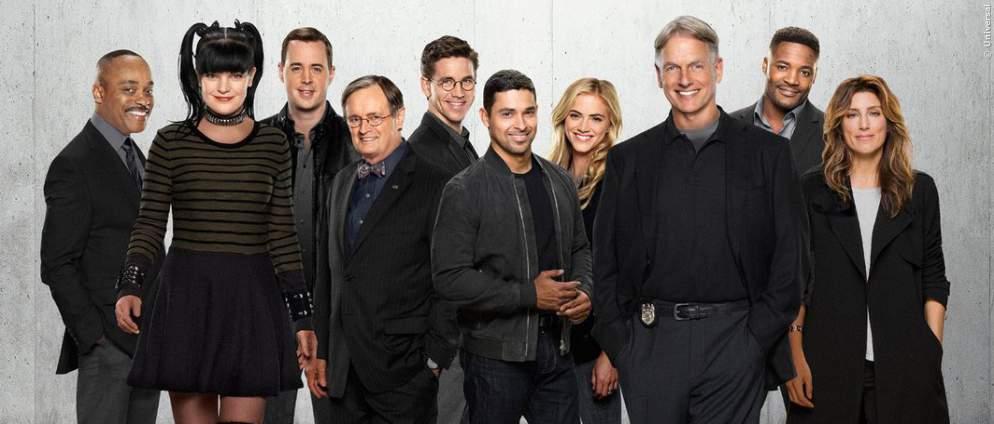 NCIS Staffel 19: Hauptdarsteller Gibbs wird zur Randfigur