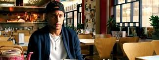 Barca-Star Neymar Jr. mit Triple xXx im Kino
