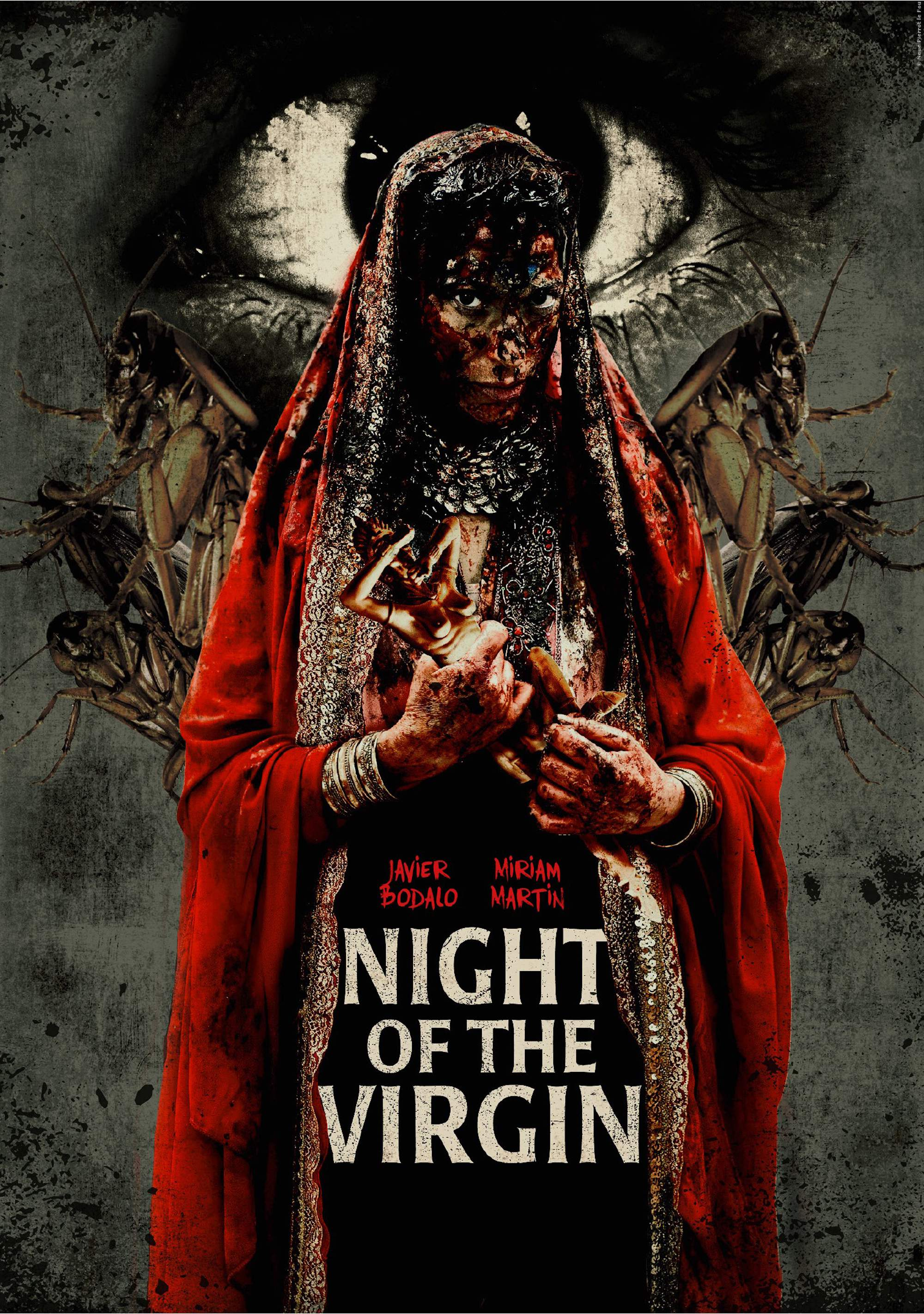 Night Of The Virgin Trailer - Bild 1 von 11
