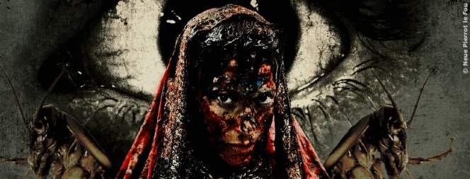 Night Of The Virgin: Exkl. Trailer zum FSK 18-Horror